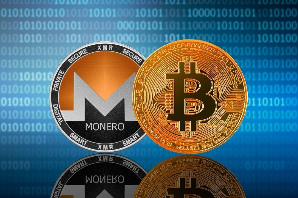 Bitcoin to Monero Exchange