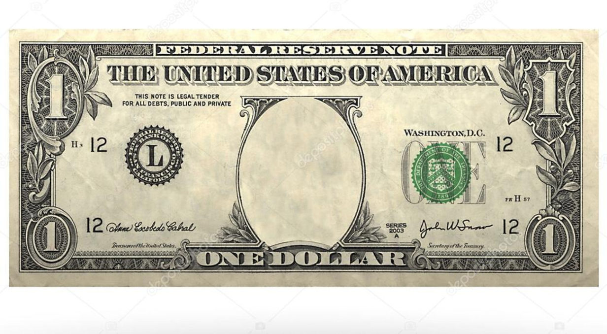 US Dollar is Sin